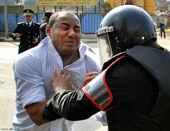 اخبار وتفاصيل مظاهرات الخميس ثورةالغضب فبراير 2011 فيديو وصور مظاهرات