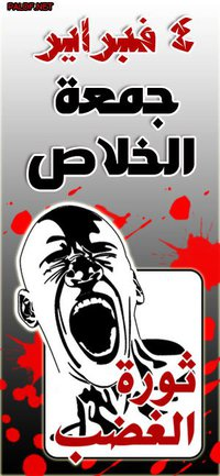 اخبار وتفاصيل مظاهرات الجمعة ثورةالغضب فبراير 2011 فيديو وصور مظاهرات