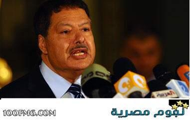 مبادرة الدكتور أحمد زويل الأزمة السياسية