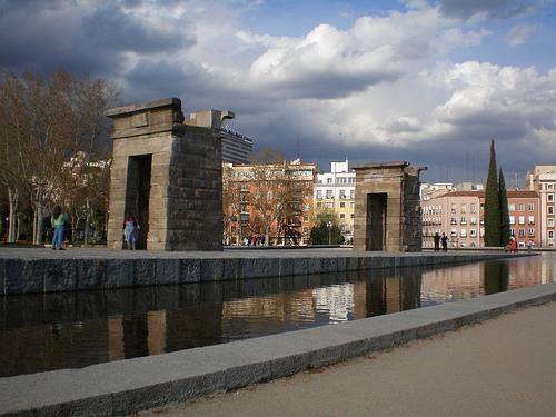 صور جديدة لمدينه مدريد اجمل