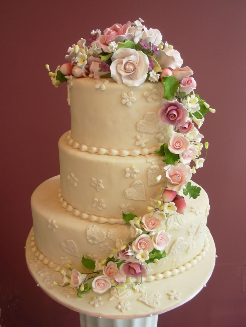 Wedding Cake Images With Name Editor : ??? ????? ???? ?????